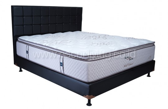 Kingkoil World Endorsed Bedset Sydney