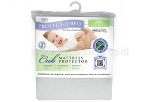 Protect a Bed Baby Crib Mattress Protector