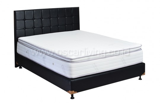 Musterring Wellington Latex Pillow Top Bedset Sydney
