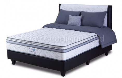 Comforta Superfit Platinum