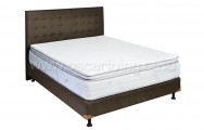 Musterring Wellington Latex Pillow Top Bedset NYC