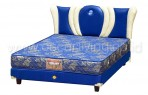 Kasur Bigland FLORA BLUE DIVAN BARCELONA