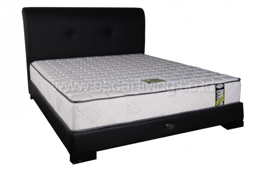 Kasur Dunlopillo Five Star Bed Frame Minensa 7