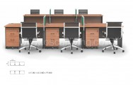 Workcenter Grand Furniture Lexus 8A