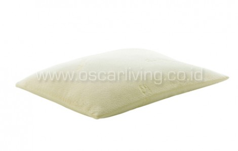 Tempur Traditional Pillow Medium