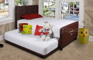 Kasur Anak Luxe Sleeping Child  2 In 1 Latex