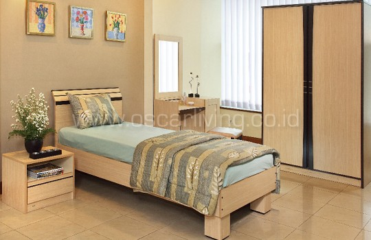 Bedroom Set Andora BS 056