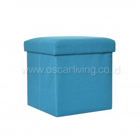 OLC Storage Box (Chair) - Light Blue