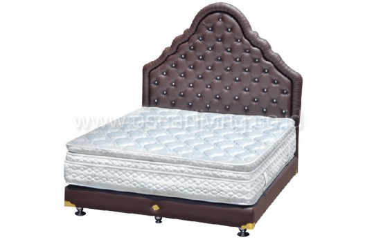 kasur Bigland NEW GLAMOUR WEDDING BED