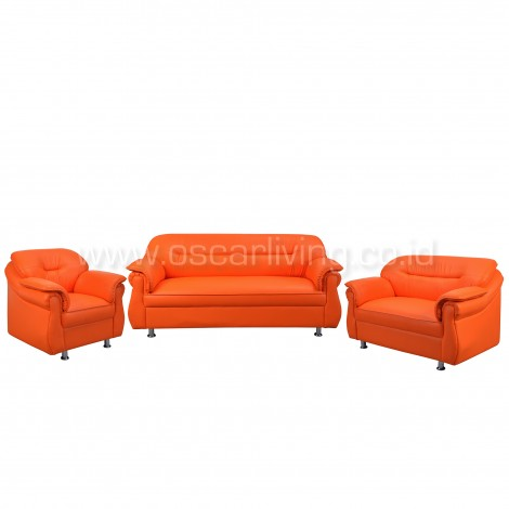 Sofa Xena Orange