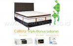 Ladova Callista Bedset NYC Promo Triple Bonus Edisi Lebaran