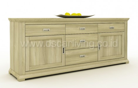 Sideboard Melody Rustic
