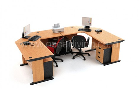 Workstation HighPoint Five W.S 2.2