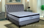 Kasur Pierre Cardin Saint Etienne