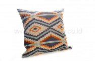 Bantal Sofa Decoration Motif Diamond Jack 3065