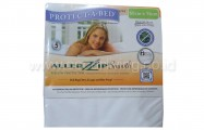 Protect a Bed Allerzip Smooth Pillow Protector