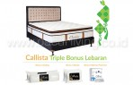 Ladova Callista Bedset Victoria Promo Triple Bonus Edisi Lebaran