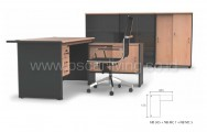 Executive Office Grand Furniture Diva 24B