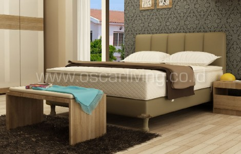 Kasur Romance Harmonis Pillow Top One Side