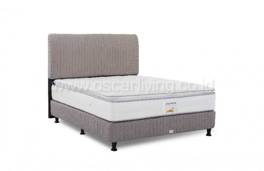 kasur Musterring Stanford Single Pillowtop Euro Style