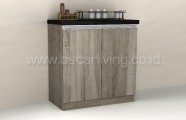 Kitchen Storage Melody Holland FC 2 P