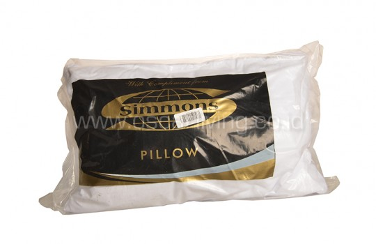 Bantal Simmons