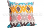 Bantal Sofa Decoration Motif Wajik Color Q3102