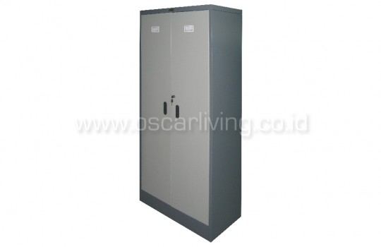 Cupboard Swing Door Data Script Top Steel