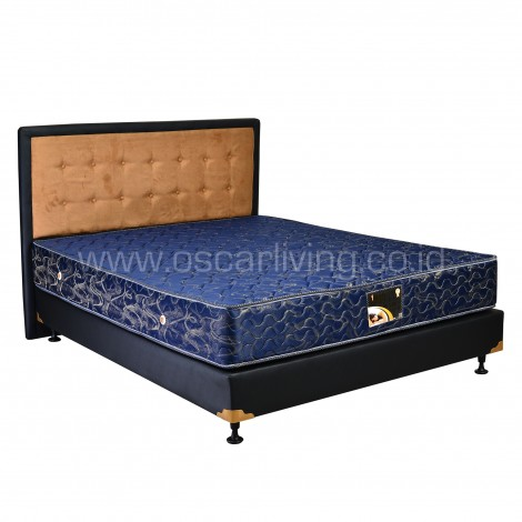 Liberty Onyx Bedset Queenstown - Biru