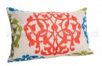 Bantal Sofa Decoration Motif Light Volcadot Long Q3535