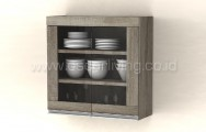 Kitchen Storage Melody Holland HC 2G