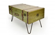 OLC Coffee table Spinach Vintage