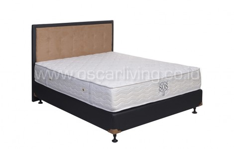 Airland 808 Gold Bedset Queenstown Oreo