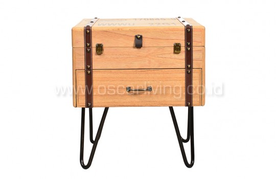 OLC Side Table La Luciano