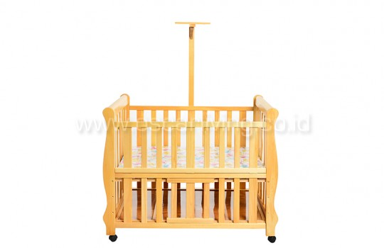 Baby Box Hakari HK066 Box Warna Natural