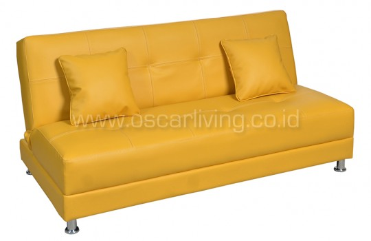 Sofabed Luxio ( Kuning )